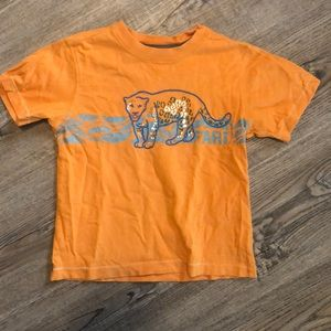 Oshkosh B Gosh Boys Safari Tee